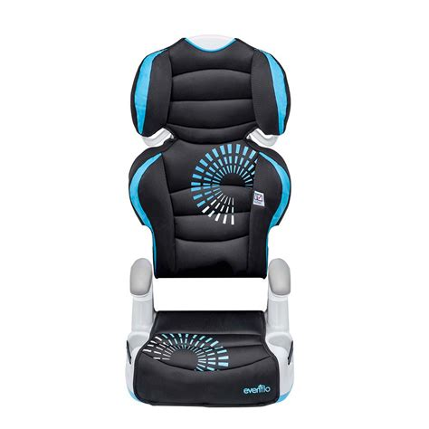 evenflo high back booster seat evenflo booster seat high back booster car seat