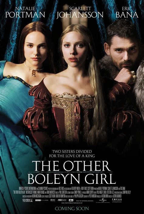 The Other by The Other Boleyn 2 Of 3 Large Poster