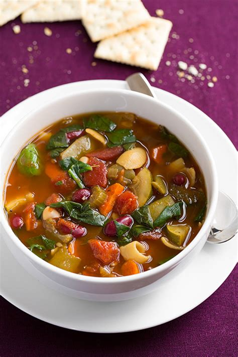 Olive Garden Minestrone by Food Styling Ideas Best Friends For Frosting