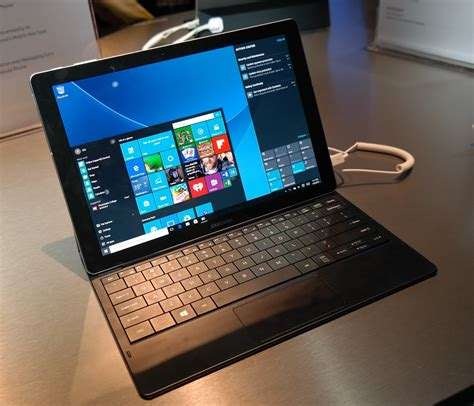 Tablet Update by Samsung Updates Tabpro S Tablet And Two New Editions Of