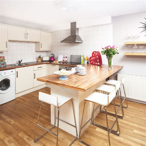 U shaped kitchen ideas ? designs to suit your space