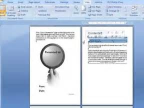 free book templates for microsoft word free book template using microsoft word tutorial