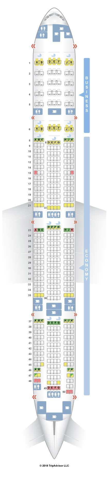 emirates plane seating emirates flight seating arrangement brokeasshome com