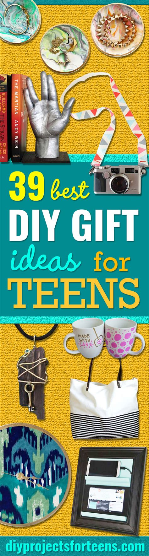 coolest christmas for boys teen 39 best diy gift ideas for
