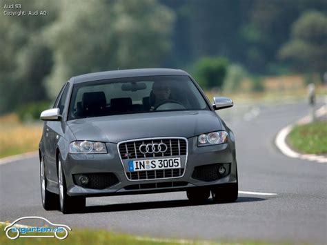 Audi S3 Bilder by Audi S3 Fotos Bilder