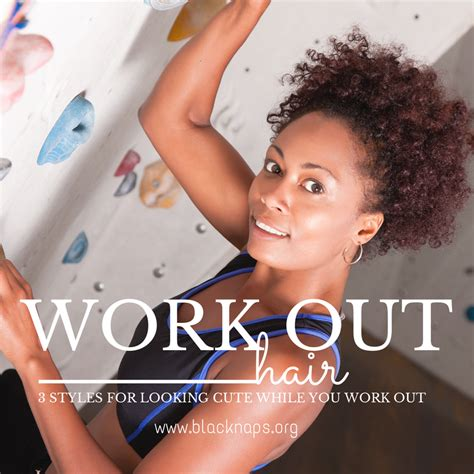 Hairstyles For Working Out by Hairstyles While Working Out