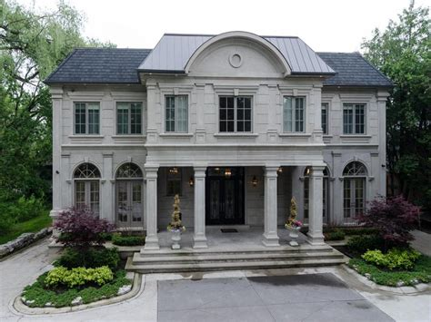 luxury homes ontario and sophisticated luxury residence ontario