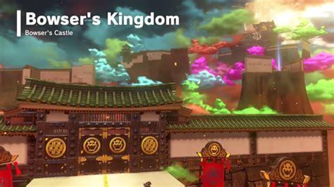super mario odyssey s kingdoms ranked from best to worst usgamer