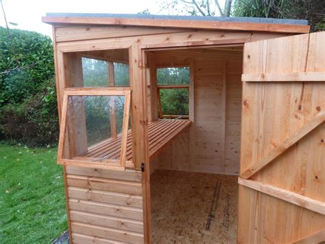 potting shed images search