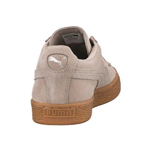 Jual Suede Indonesia jual sepatu sneakers suede classic citi vintage khaki original termurah di indonesia