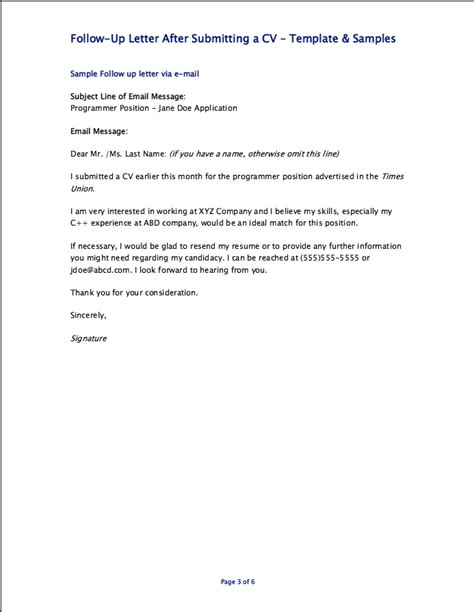 Email Submission Of Resume And Cover Letter   BestSellerBookDB