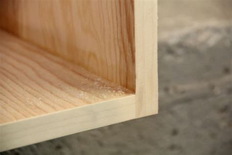 self adhesive cabinet edging how to apply thin veneer edge banding a concord carpenter