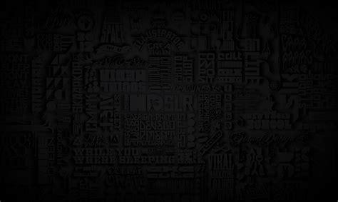 background wallpaper hitam black keren rifanytop