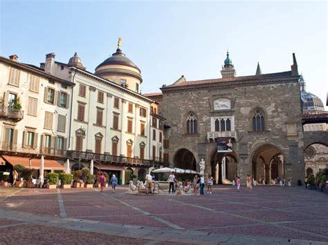 d italia bergamo bergamo cities travel ideas