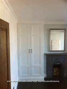 fitted alcove wardrobe house ideas wardrobes