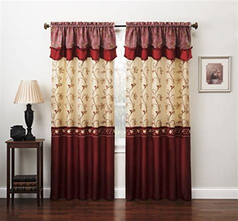 best deal on curtains top 5 best living room curtains sets and drapes for sale