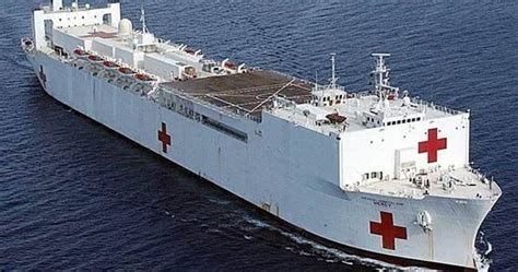 uss comfort from the g man the quot usns comfort quot to visit haiti