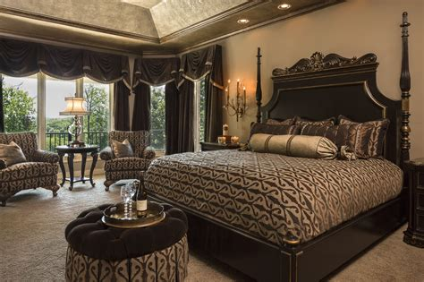 chocolate lover s a delicious master bedroom by