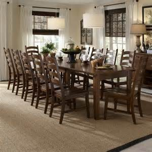 10 Person Dining Room Table by Dining Table Sets