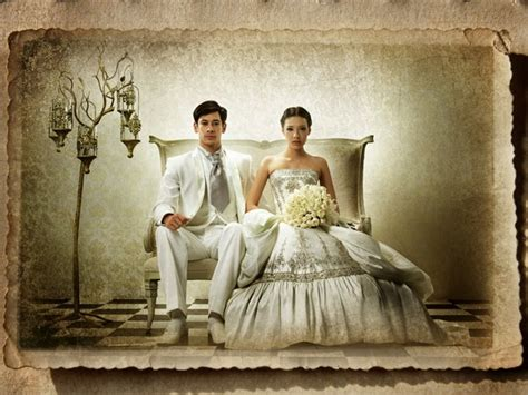 Wedding Album Johor by Sg Bridal Johor Bahru
