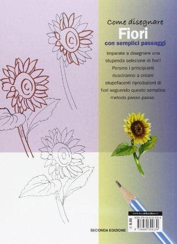 come disegnare fiori come disegnare fiori con semplici passaggi pennarelli copic