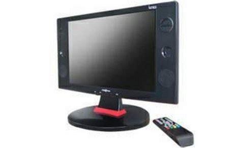 Monitor Yg Bisa Buat Tv Toko One Unik Dan Murah Led Tv Monitor Bisa Jadi Tv Monitor Komputer Nonton Dvd