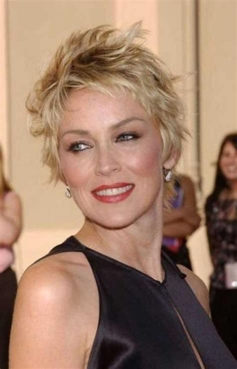 full face styles for women over 40 photo gallery of short hairstyles for over 40s viewing 10