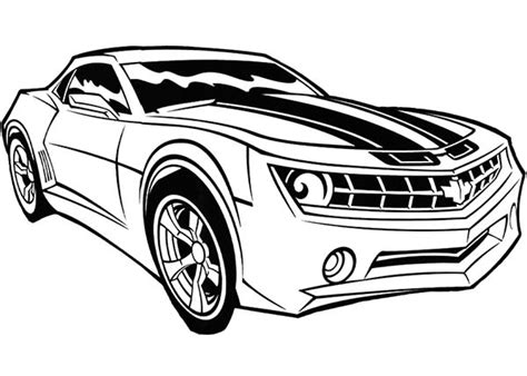 transformers car coloring pages only coloring pages