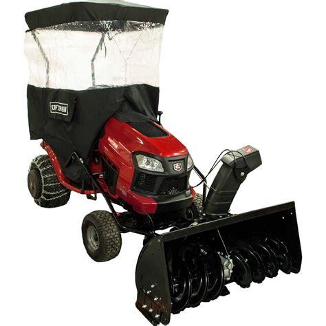Craftsman Garden Tractor Attachments craftsman garden tractor attachments sears