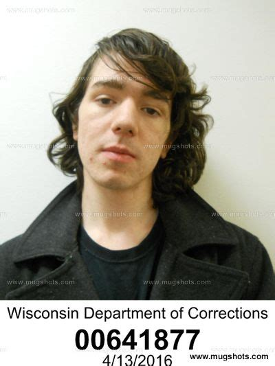 Manitowoc County Arrest Records T Lukas Mugshot T Lukas Arrest Manitowoc County Wi