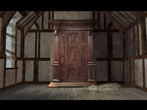 Wardrobe To Narnia by Gameslave The Chronicles Of Narnia The The Witch