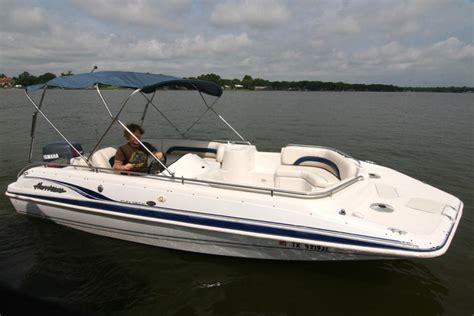 hurricane deck boats 20 hurricane deck boat 150hp lone star marina
