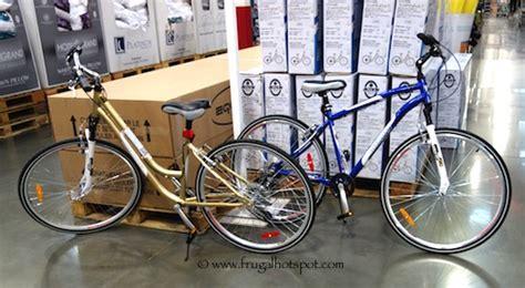 infinity twentyfour 7 bike infinity bicycles costco bicycle ideas