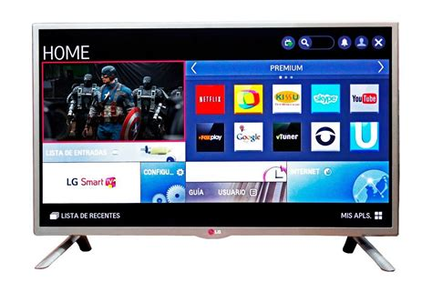 Tv Led Lg Wifi smart tv led 32 quot lg 32lb580b conversor digital