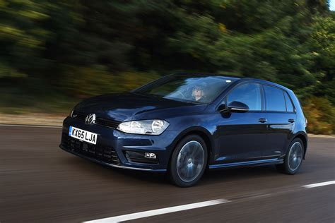 Gti R 2016 by Volkswagen Golf R Line 2016 Review Auto Express