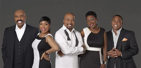 Steve Harvey Giveaway Today - the steve harvey morning show