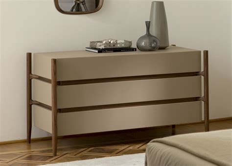 Modern Leather Armchairs Porada Regent Chest Of Drawers Porada Furniture At Go Modern