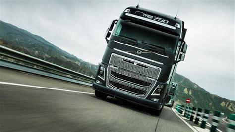 volvo fh serie  beschikbaarheid gegarandeerd volvo trucks