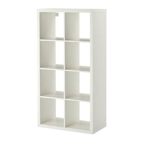 Expedit Shelf Unit by Brand New Expedit Kallax 8 Shelving Bookcase Storage