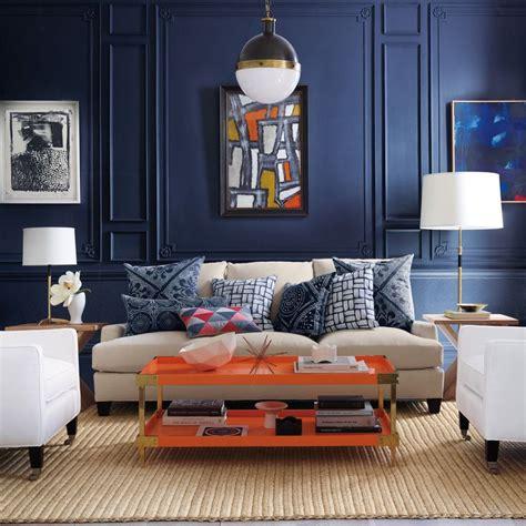 navy blue and orange living room navy blue navy blue living room living room