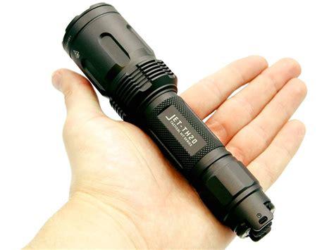 Jetbeam Th20 Tactical Flashlight Senter Led Cree Xhp70 2 3450 Lumens jetbeam th20 tactical led flashlight 3450 lumens