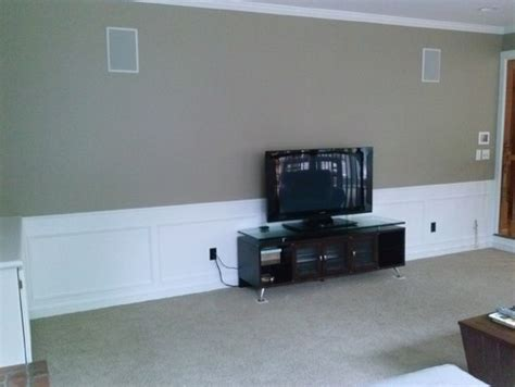 how to fill an empty kitchen wall living room ideas big empty wall behind flat screen tv need ideas