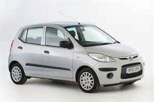 Used Cars Uk Hyundai Used Hyundai I10 Review Auto Express
