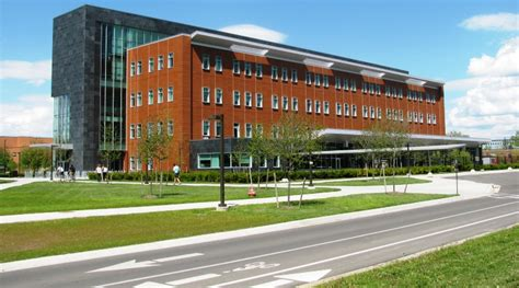Central Michigan Ranking Mba by Top Universities In Michigan Best Studying Institutes In