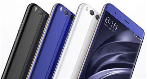 Xiaomi Mi 6 with Snapdragon 835, 6GB RAM, 12MP Dual Rear Cameras Announced