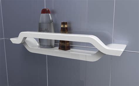 porte savon pour colonne de onde par denovo le design pour mieux vieilir diisign
