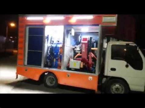 mobile workshop trailer alura trailer mobile workshop system