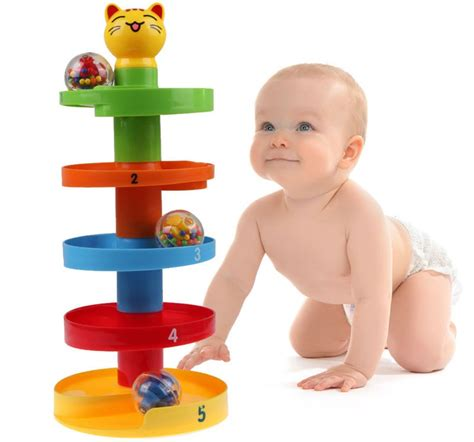 Terlaris Mainan Papan Anak Education Toys educational puzzle rolling toys jakartanotebook