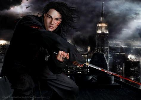 film ninja assassin 2 rain ninja assassin wallpapers wallpaper cave