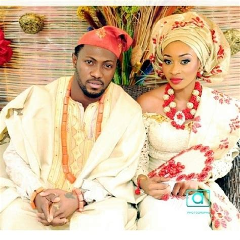 latest and most beautiful yoruba traditional wedding outfits fashion gallery nigerian traditional wedding
